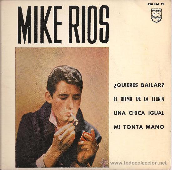 Mike Rios EP