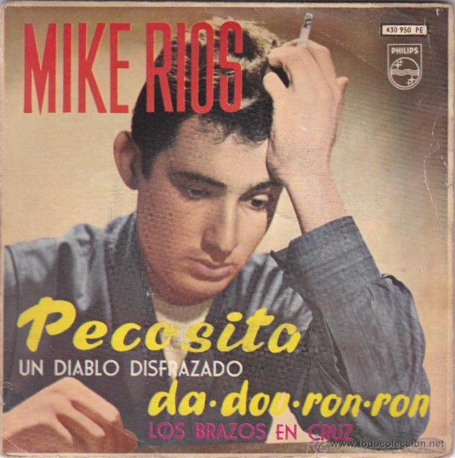 Mike Ríos Pecosita