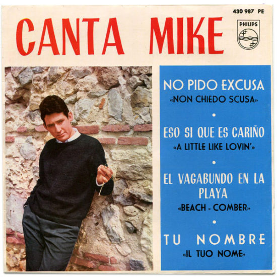 Canta Mike