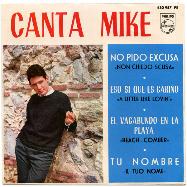 Canta Mike